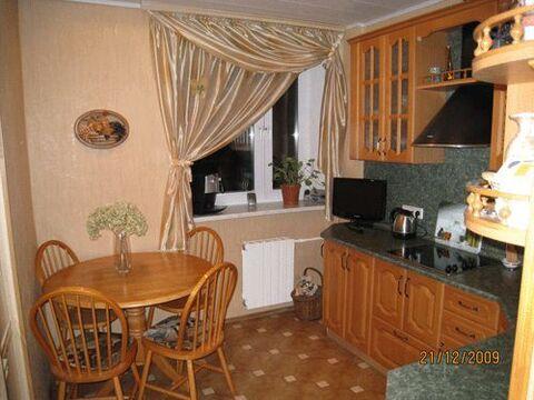 Продажа квартиры, м. Щелковская, Московская область - Фото 5