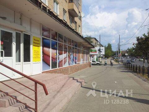 Аренда псн, Смоленск, Ул. Кирова - Фото 1
