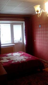3-комнатная квартира Солнечногорский р-н, п.Лесное озеро - Фото 1