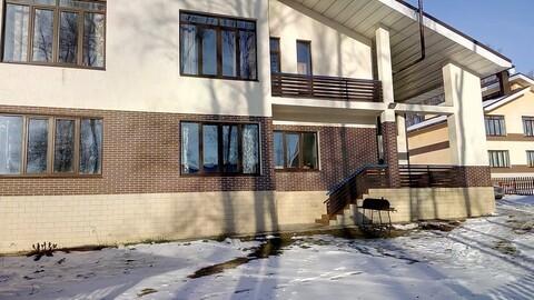 """""""Игровой дом"""" дом 420 м2 Калужское ш, 5км от МКАД - Фото 3"""