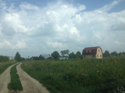 Продаю земельный участок ИЖС в Алексинском районе - Фото 5