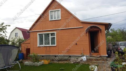 Горьковское ш. 45 км от МКАД, Ногинск, Дача 50 кв. м - Фото 1