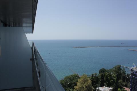 Квартира премиум-класса в центре Сочи с видом на море - Фото 1