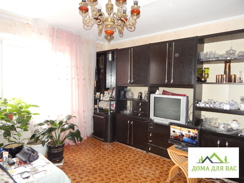 Цена снижена! Трехкомнатная квартира 63,4 кв м в Тучково - Фото 1
