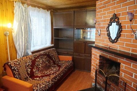 Сдам на длительный срок теплый дом 50м2 в Озерецком - Фото 3