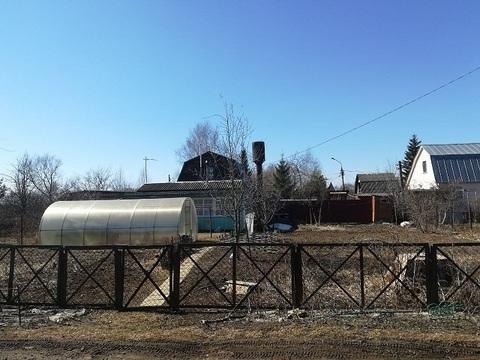 Продается дача в СНТ Взлёт, Гжель.Летний дом - Фото 2
