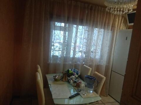 Продам 4-х комн. квартиру в г. Мытищи ул. Борисовка 12а - Фото 5