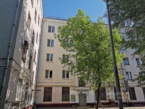 3-к кв. Москва Люблинская ул, 111с3 (68.0 м) - Фото 1