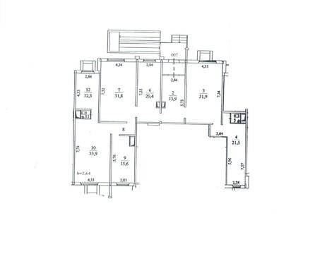 Сдается нежилое помещение 194 метра в г.Химки - Фото 1