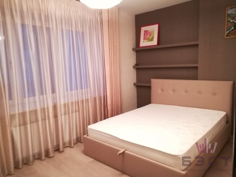 Квартира, ул. Юмашева, д.11 - Фото 3