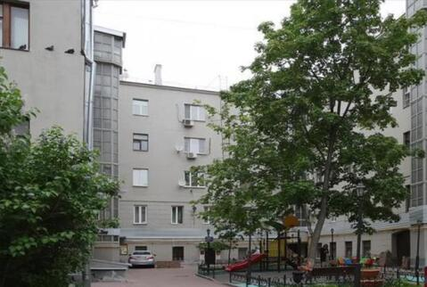 Продажа квартиры м.Третьяковская, ул.Б.Ордынка - Фото 2