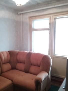 Комната 10,5 м в 3 комнатной - Фото 1