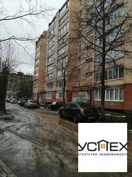 Объявление №55593913: Продаю 2 комн. квартиру. Александров, ул. Королева, 3,