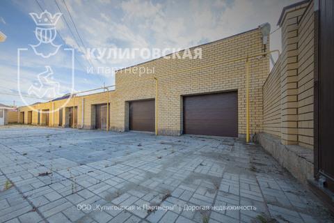 Отдельностоящее здание площадь 770 кв.м. пос.Полеводство Екатеринбург - Фото 2
