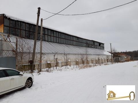 2 Га под производственную базу Волоколамск промышленные земли - Фото 5