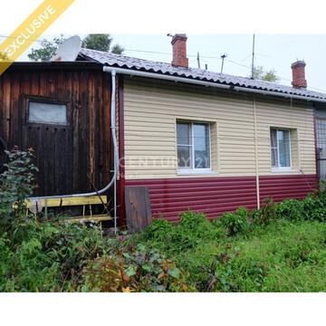 Дом с централизованными коммуникациями, с. Краснореченское. - Фото 4