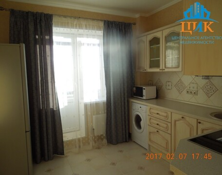 Сдаётся 1-комнатная квартира в центре г. Дмитров, ул. Московская, д. 8 - Фото 2