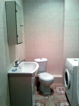 Продаётся отличная новая (дом сдан 2013г) однокомнатная квартира на пр - Фото 3