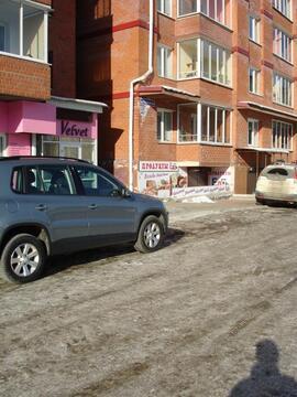 Аренда торгового помещения, Иркутск, Мкр. Первомайский - Фото 5