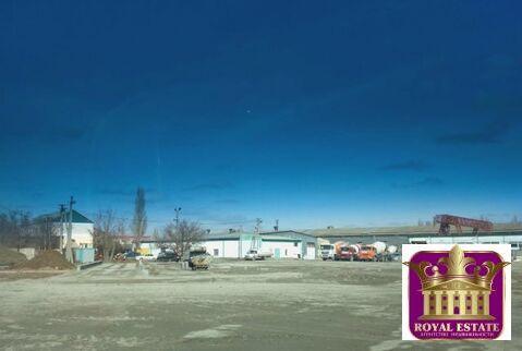 Продается производство Респ Крым, г Симферополь, пгт Комсомольское, ул . - Фото 2