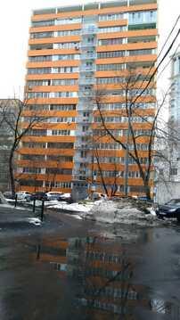 3-комн. квартира, 64,7 м2, САО, р-н Беговой, Верхняя ул, 18 - Фото 3