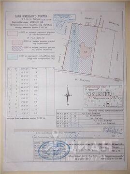 Продажа участка, Тольятти, Ул. Комзина - Фото 1