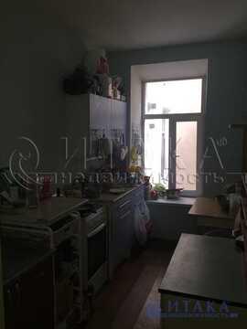 Продажа комнаты, м. Василеостровская, 18-я В.О. линия - Фото 4