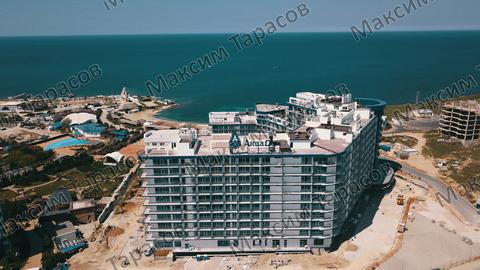 Апартаменты в премиум комплексе Аквамарин - Фото 5