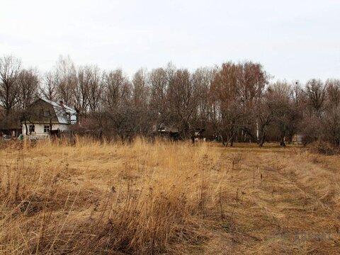 Земельныйучасток 13 соток для строительства загородного . - Фото 1