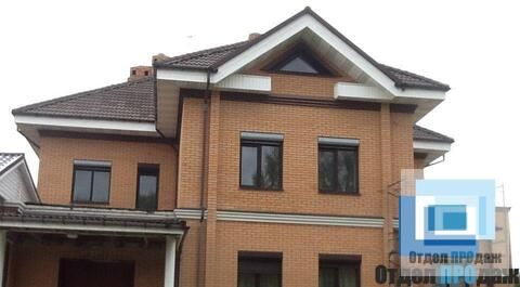 Продажа дома, Бердск, Таёжная улица - Фото 1