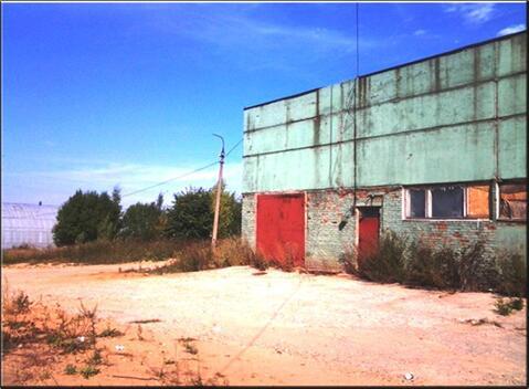 Нежилое помещение под тех.центр ремонта машин, г. Краснозаводск - Фото 3