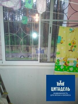 Квартира в экологически чистом районе с хорошим ремонтом - Фото 5