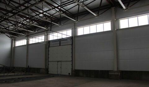 Продажа склада, Тюмень, Производственная - Фото 5