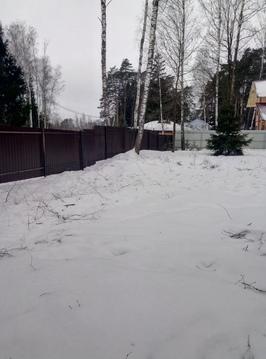 Земельный участок, Наро-Фоминск - Фото 4