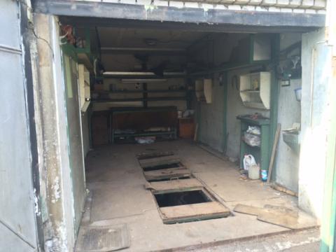 Продажа гаража, Жуков проезд - Фото 2