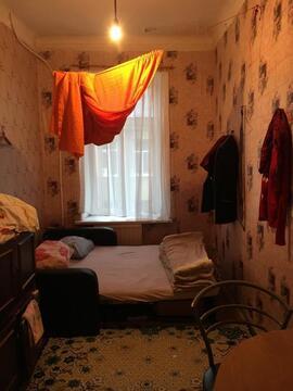 Продажа комнаты, м. Чкаловская, Ул. Ропшинская - Фото 2