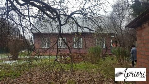 Сдается дом в г. Щелково (Хотово) 1ая линия (у жд станции Щелково) - Фото 2