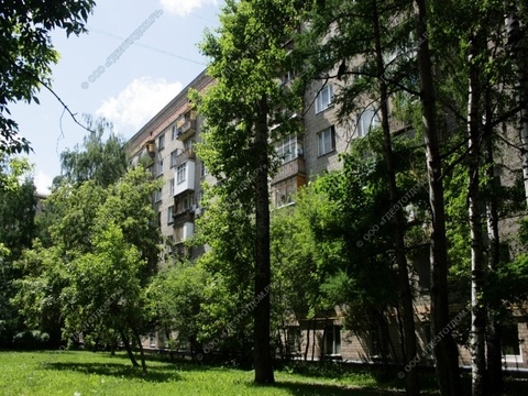 Продажа квартиры, м. Проспект Вернадского, Ул. Кравченко - Фото 1