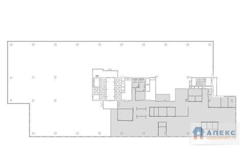 Аренда офиса 818 м2 м. Улица 1905 года в бизнес-центре класса А в . - Фото 2