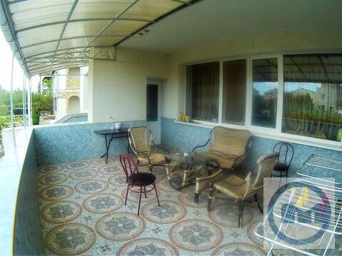 Продажа дома, Евпатория, Ул. Надежды - Фото 1