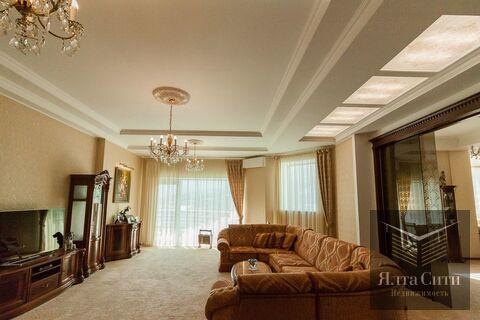 Роскошные апартаменты с отделкой De-lux в престижном комплексе - Фото 2