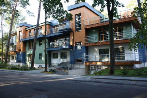 Продажа квартиры, Купить квартиру Юрмала, Латвия по недорогой цене, ID объекта - 313137074 - Фото 1