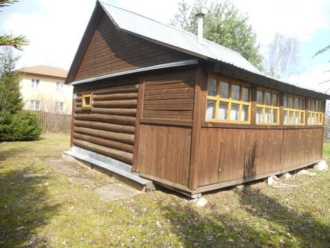 Продается участок с дачным домиком в СНТ Надежда -2 г.Домодедово - Фото 2