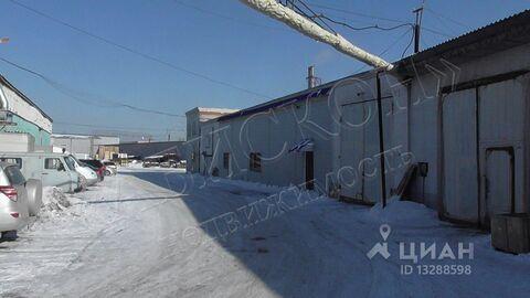 Аренда склада, Челябинск, Ул. Телеграфная - Фото 1