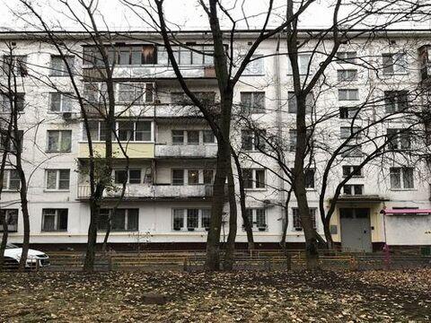 Продажа квартиры, м. Кантемировская, Ул. Медиков - Фото 2