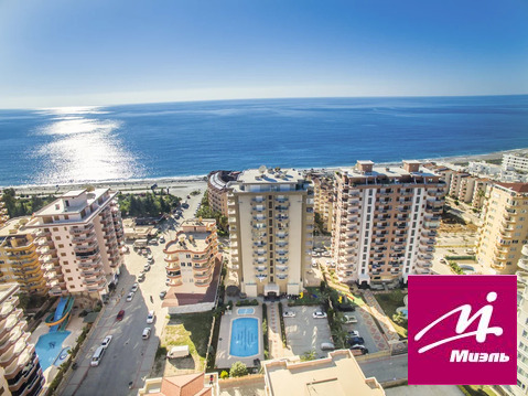 Объявление №1760027: Продажа апартаментов. Турция