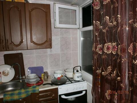 Продам 1 ком м\с . ул.Орджоникидзе, дом 11 - Фото 5