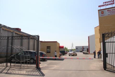 Холодный склад, производство. 10 минут от города 500 кв.м. - Фото 1