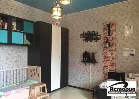 1 комнатная квартира, пос. Дубровицы 36 - Фото 1