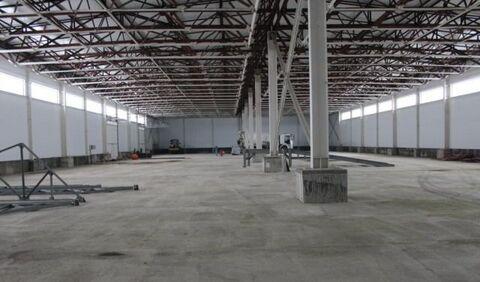 Продажа склада, Тюмень, Производственная - Фото 4